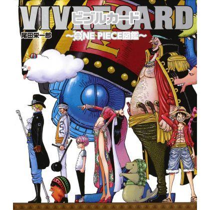 ONE PIECE - VIVRE CARD STARTER SET Vol.2