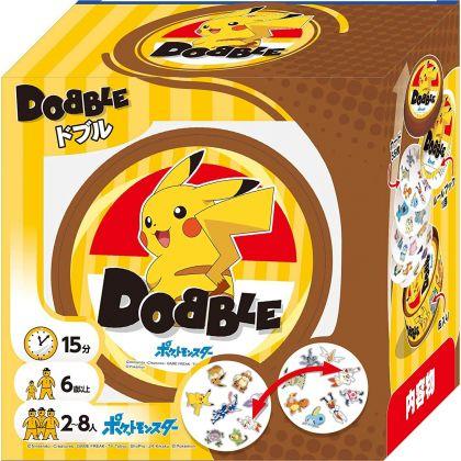 ENSKY - DOBBLE Pokemon