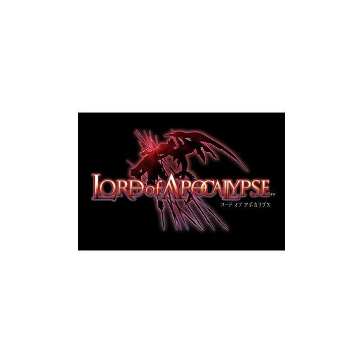 SQUARE ENIX Lord of Apocalypse [PS Vita]