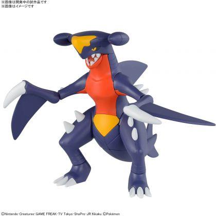 BANDAI - Pokemon Plastic...
