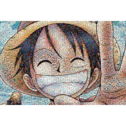 ENSKY One Piece Jigsaw...