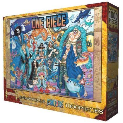 ENSKY Jigsaw Puzzle 1000pcs...