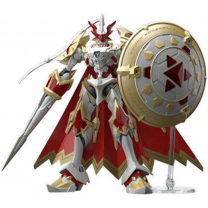 BANDAI Figure-rise Standard Amplified - Digimon - Dukemon Model Kit Figure