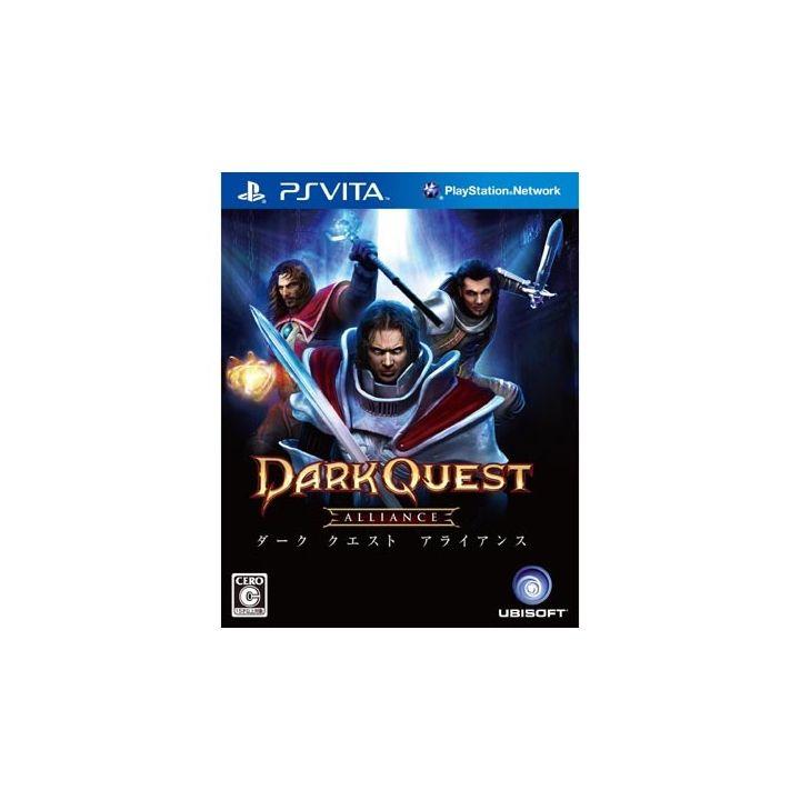 UBISOFT Dark Quest Alliance [PS Vita]