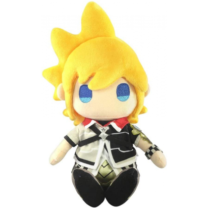 SQUARE ENIX - KINGDOM HEARTS III Vintus Plush