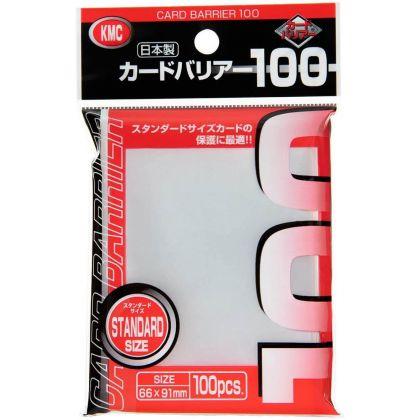 KMC - New Card Barrier 100