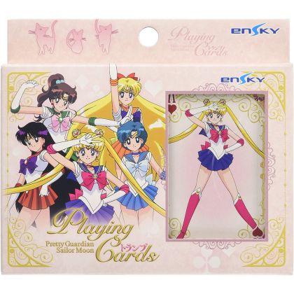 ENSKY - Bishoujo Senshi Sailor Moon Playing cards