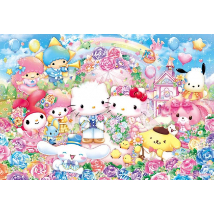 Beverly Jigsaw Puzzle...
