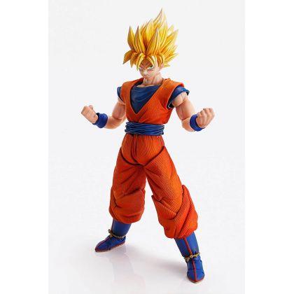 BANDAI - Imagination Work - Dragon Ball Son Goku Figure