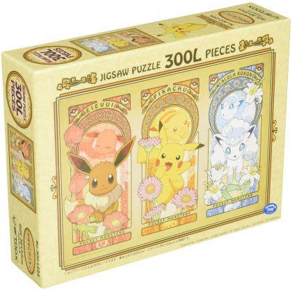 ENSKY Jigsaw Puzzle 300pcs...
