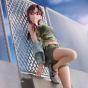 UNION CREATIVE - Rebuild of Evangelion - Makinami Illustrious Mari Figure