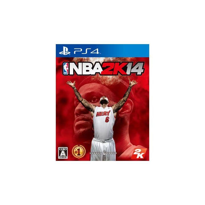 Take-Two Interactive Japan NBA 2K14 [PS4 software ]