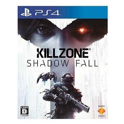 SCE Sony Computer Entertainment Inc. KILLZONE SHADOW FALL [PS4 software ]