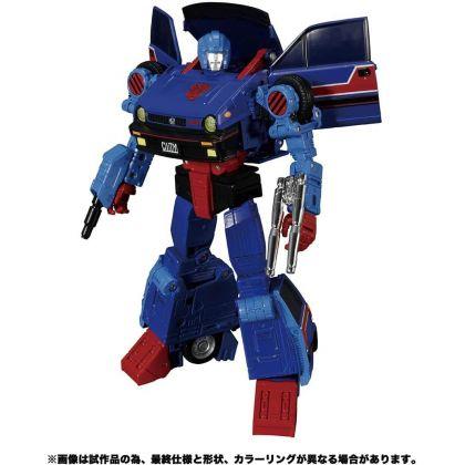 TAKARA TOMY - Transformers Masterpiece MP-53 - Skids