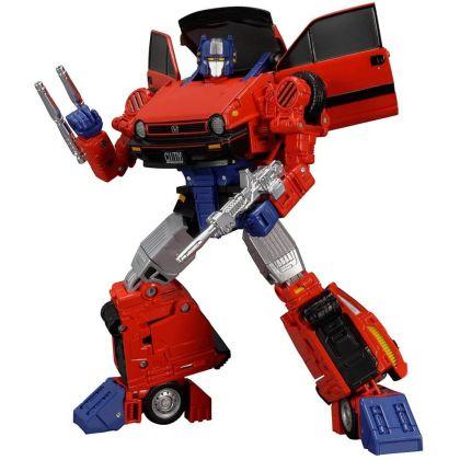 TAKARA TOMY - Transformers Masterpiece MP-54 - Reboost