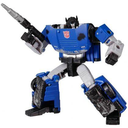 TAKARA TOMY - Transformers War for Cybertron - WFC-17 Deep Cover