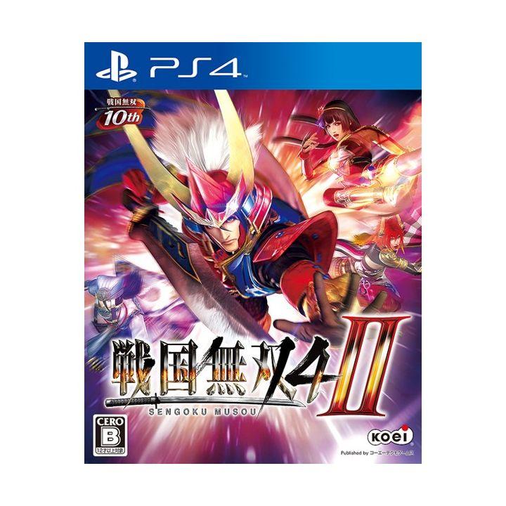 Koei Tecmo Games Sengoku Musou 4-II [PS4 software ]