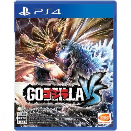 BANDAI NAMCO Godzilla VS [PS4 software ]