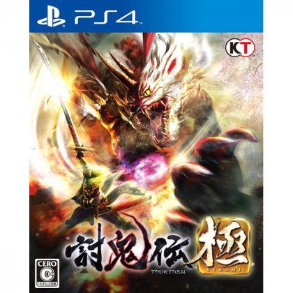Koei Tecmo Games Toukiden: Kiwami[PS4 software ]