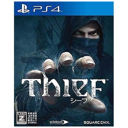 SQUARE ENIX Thief [PS4 software ]