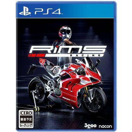 3GOO RiMS Racing for Sony...