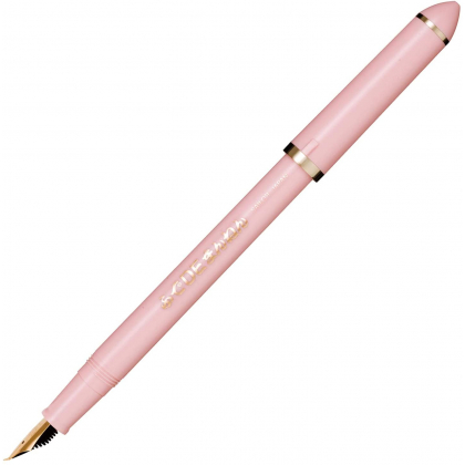 SAILOR Stylo-Plume - Style Pinceau 12-0132-031 Rose Perle