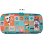 Keys Factory Hard Case COLLECTION for Nintendo Switch - Animal Crossing