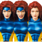 MEDICOM TOY - MAFEX X-Men - Jean Grey (COMIC Ver.) Figure