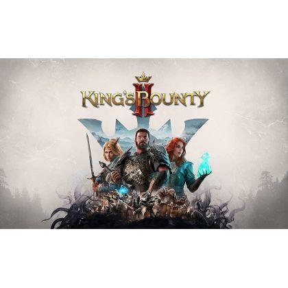 Koch Media King's Bounty II for Sony Playstation PS4