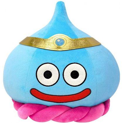 SQUARE ENIX - Dragon Quest Smile Slime Plush Yusha Slime (L Size)