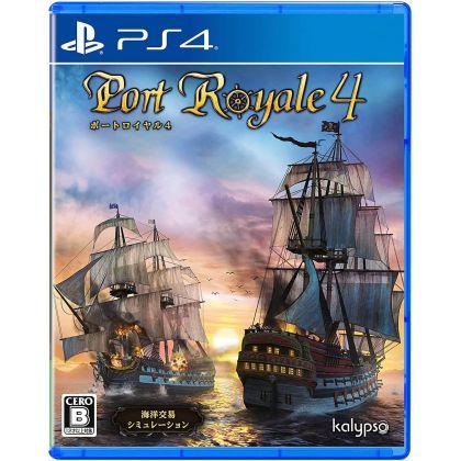 Kalypso Media Port Royale 4...
