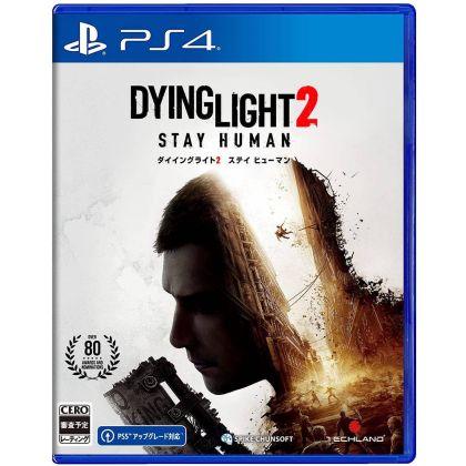 Spike Chunsoft Dying Light...