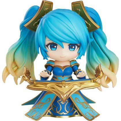 Good Smile Arts - Nendoroid League of Legends - Sona Figure