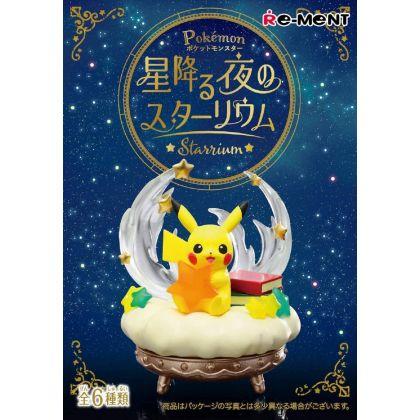 RE-MENT Pokemon Hoshi Furu...