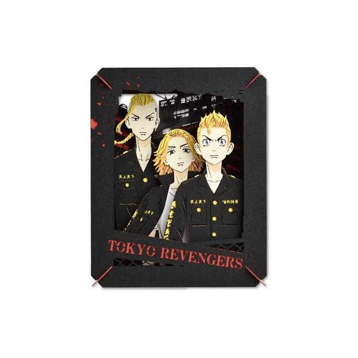 ENSKY Paper Theater Tokyo Revengers PT-222