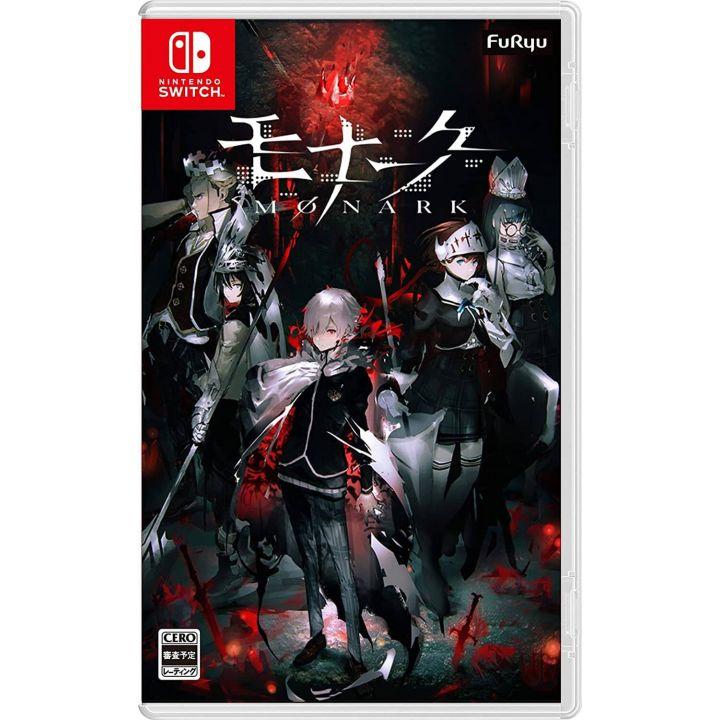 FuRyu Monark for Nintendo Switch