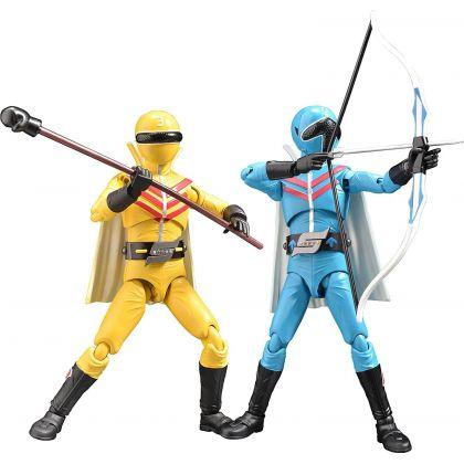 Evolution Toy - Hero Action...