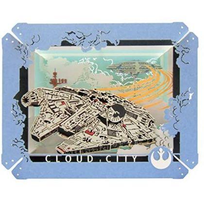ENSKY - STAR WARS Paper...