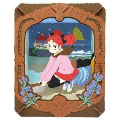 メアリと魔女の花 ペーパーシアター PT-092...