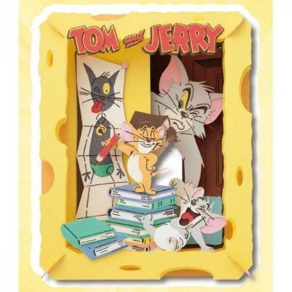 ENSKY - TOM ET JERRY Paper...