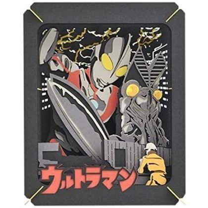 ペーパーシアター ウルトラマン PT-052 バルタン星人