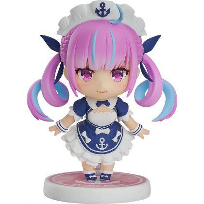 Good Smile Company Nendoroid Hololive Production - Minato Aqua Figure
