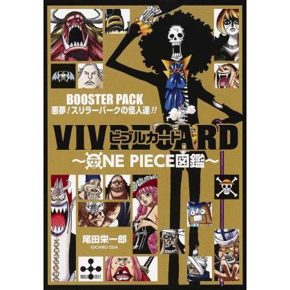 ONE PIECE - VIVRE CARD...