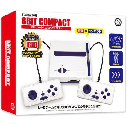 コロンバスサークル (FC用互換機) 8ビットコンパクト