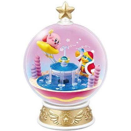 RE-MENT Hoshi no Kirby - Terrarium Collection Super DX 1