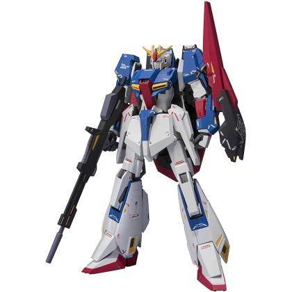 BANDAI SPIRITS METAL ROBOT TAMASHII (Ka signature) - Mobile Suit Gundam Z (SIDE MS) Z Gundam Figure