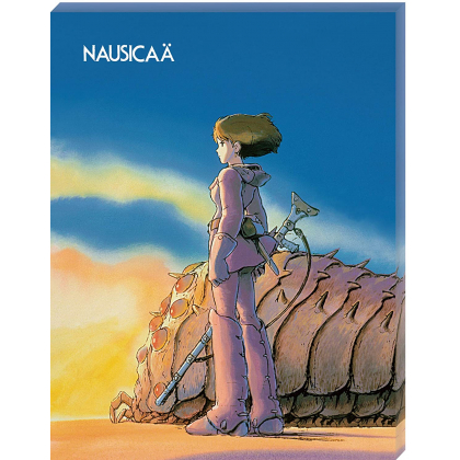 ENSKY - GHIBLI Nausicaä of...