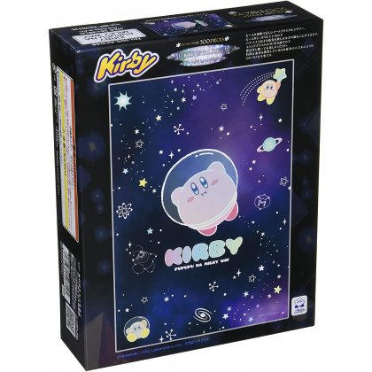 ENSKY - KIRBY Pupupu Milky...