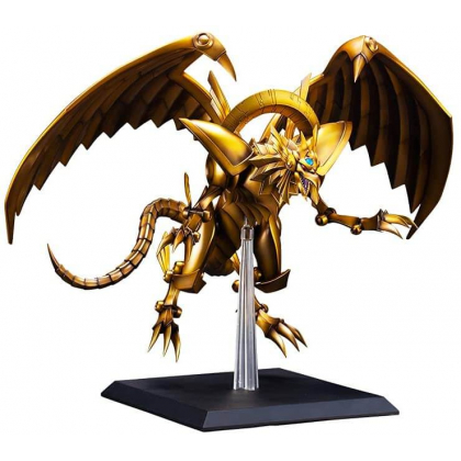 KOTOBUKIYA Jukochodai Series Yu-Gi-Oh! Duel Monsters - The Winged Dragon of Ra Egyptian God