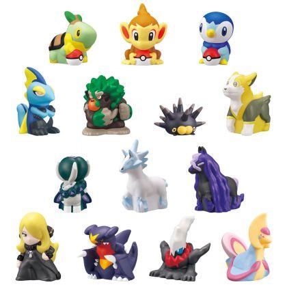 BANDAI - Pokemon - Pokemon...